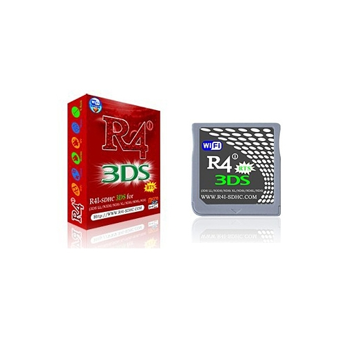 R4i-SDHC   Best Video Game Accessories   Page 3
