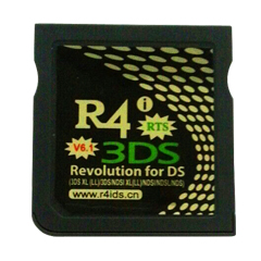R4i Gold 3ds Patch Download