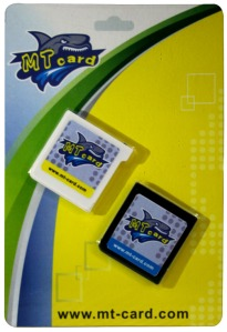 MT - CARD
